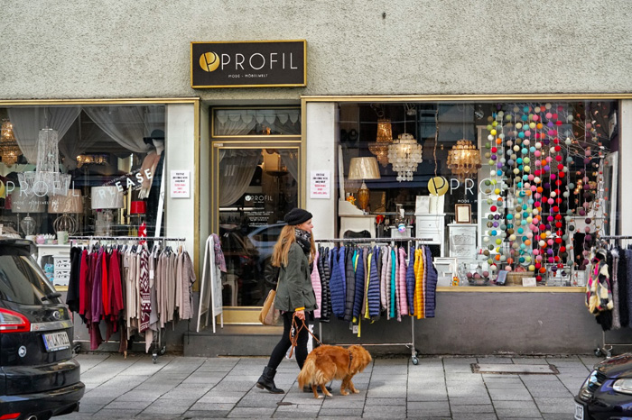 Shopping-München