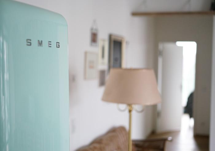 Smeg Kühlschrank Licht : Küchenplanung tipps schöner praktischer gemütlicher