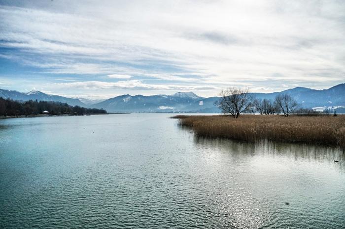 Tegernsee-Tagesausflug