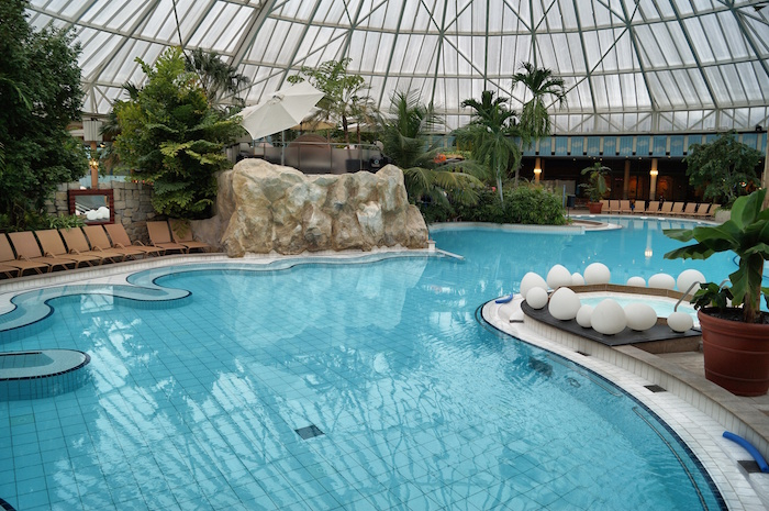 therme erding pool 3
