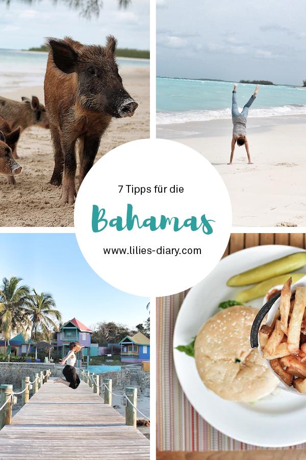 tipps bahamas urlaub