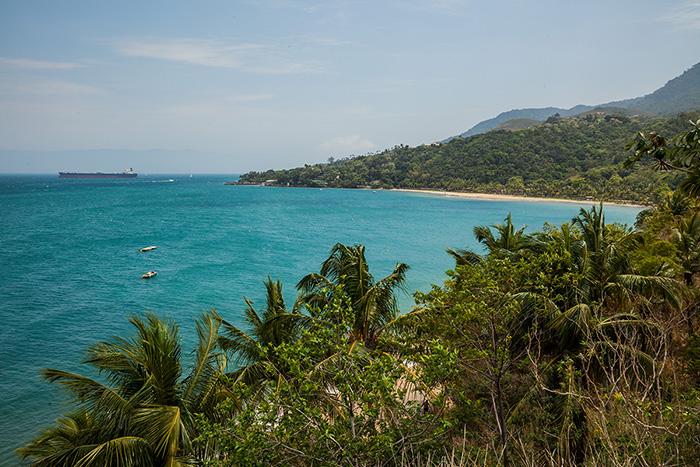 Urlaub-in-Brasilien-Meer