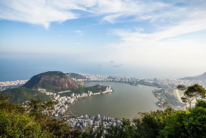 Urlaub in Brasilien - Rio3