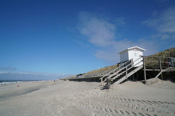 Westerland-Strand
