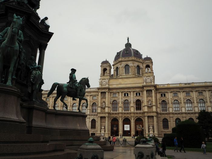 Wien Stadtplan