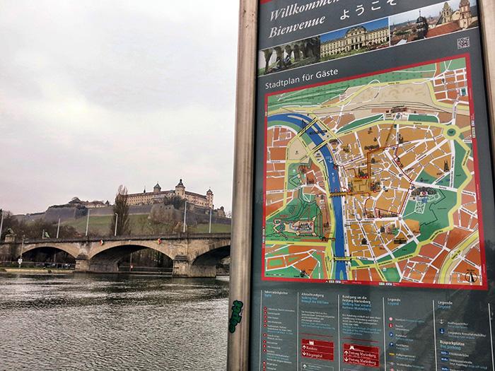 Wuerzburg_Map