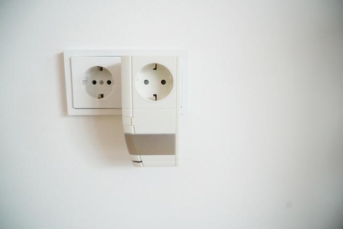 Zwischenstecker-Smart-Home
