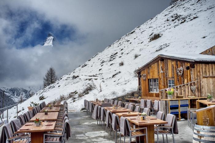 Adler Hitta Zermatt
