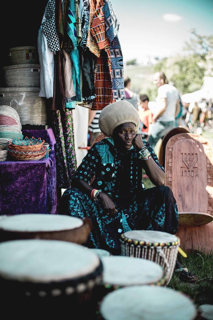 Afrika Festival 2017