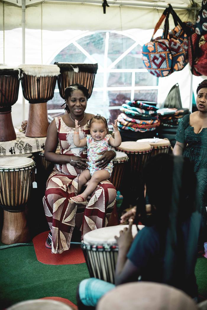 Afrika Festival Würzburg