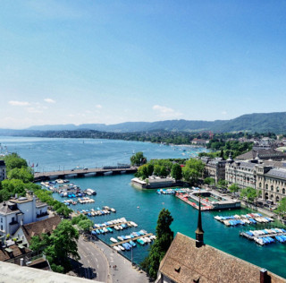 7 Dinge, die man am Zürichsee gemacht haben muss