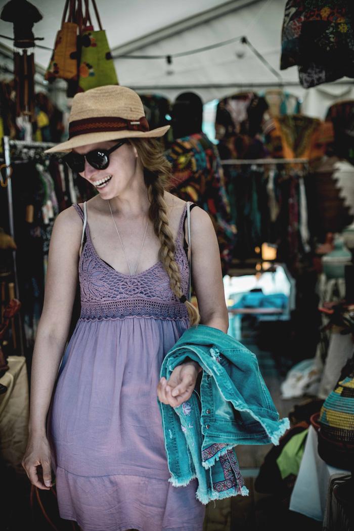 Christine Neder Afrika Festival