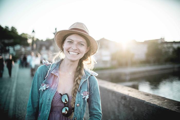 Christine Neder Brückenshoppen