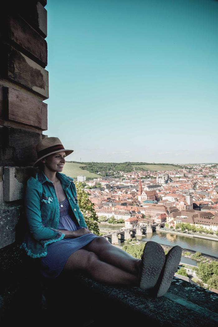 Christine Neder Festung Marienberg