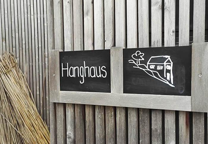 Hofgut-Hanghaus