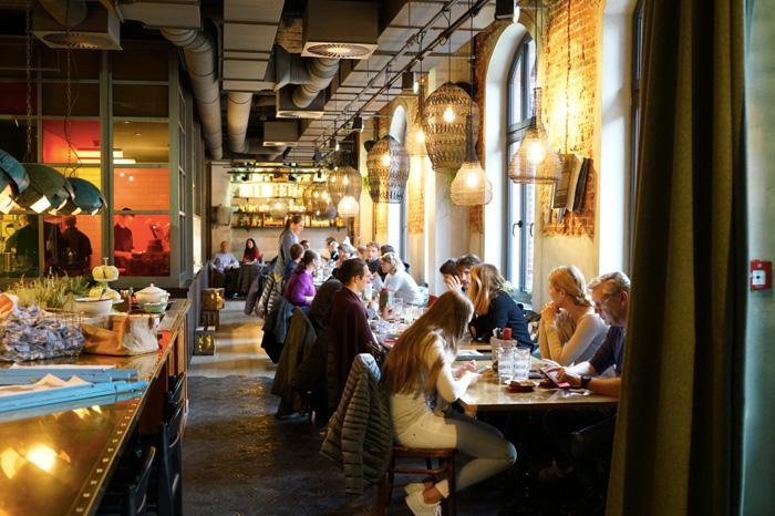 Hamburg-Neni-Restaurant