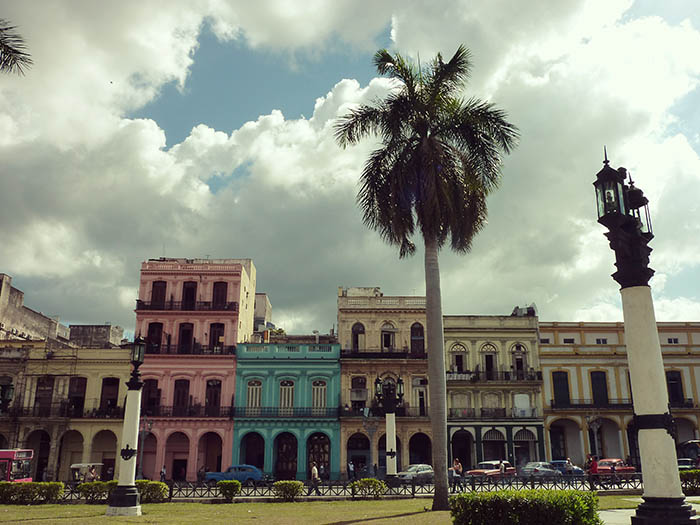 Havanna_Kolonialhaeuser