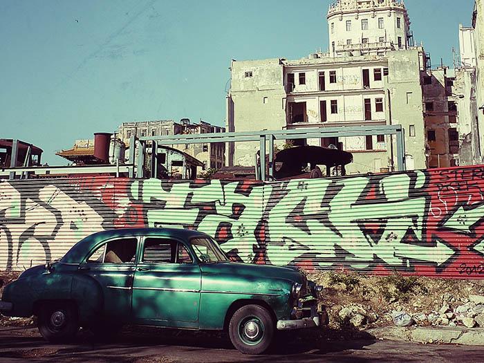 Havanna_Oldi-Hausfassade