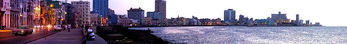 Havanna_Ufer Malecon