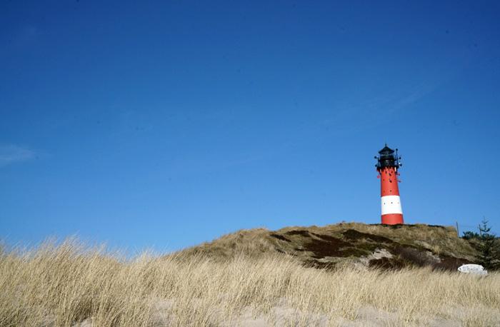 Hörnumer-Leuchtturm