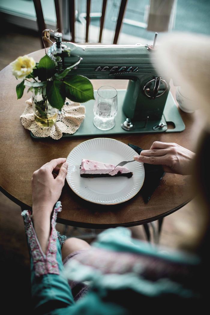 Kuchen Café Edeltraud