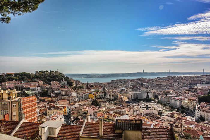 Lissabon Städtereise