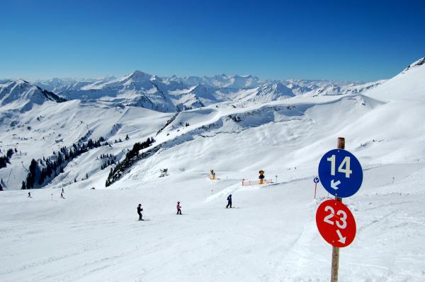 Mellau_Skigebiet