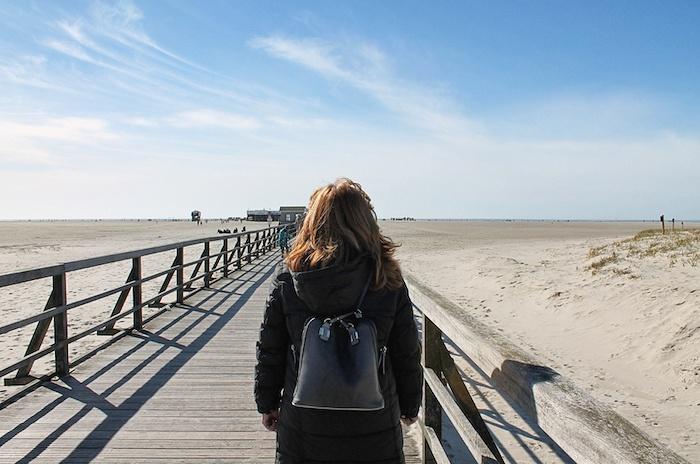 Nordsee Seebrücke
