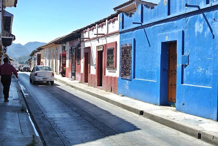 San-Cristobal-de-las-Casas,-Chiapas