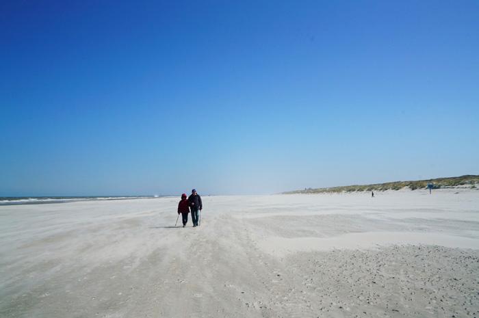Spaziergang-Am-Strand-Juist