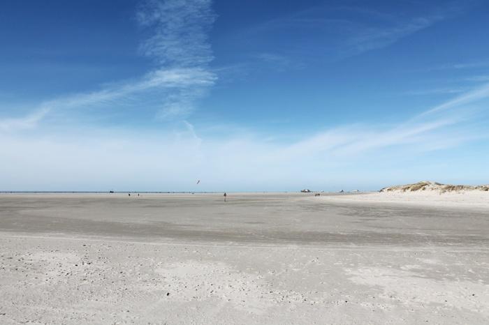 St. Peter-Ording Nordsee Strand