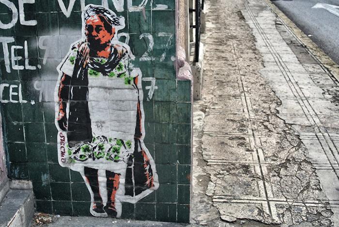 Streetart-in-Merida
