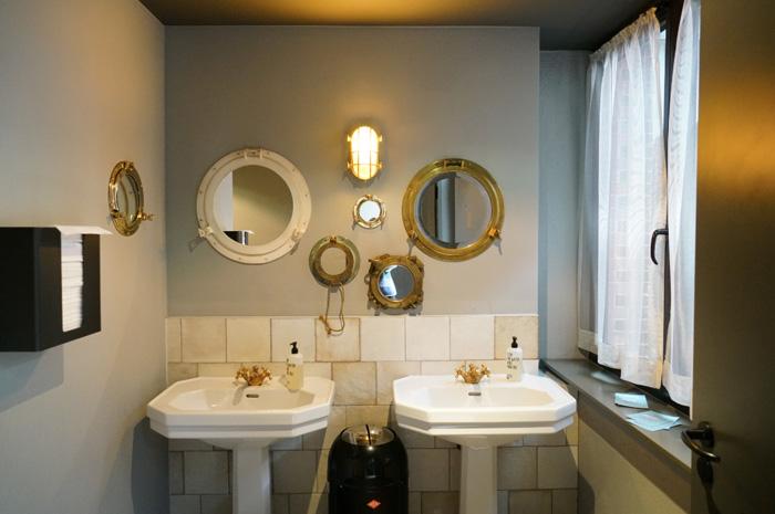 Toilette-Neni