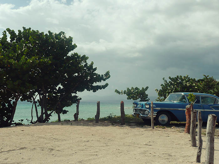 Trinidad_Playa Ancon