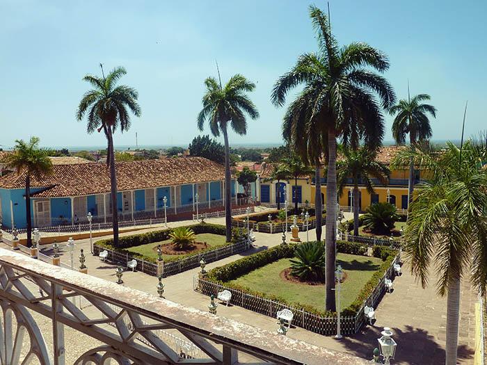 Trinidad_Plaza Major