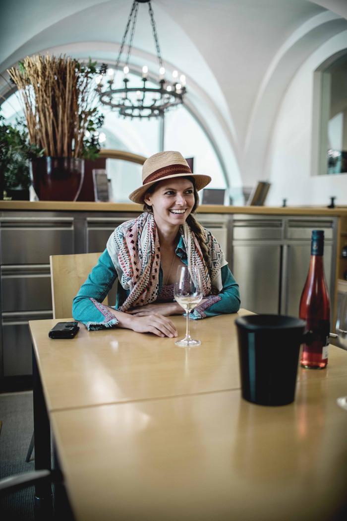 Weinverkostung Würzburg