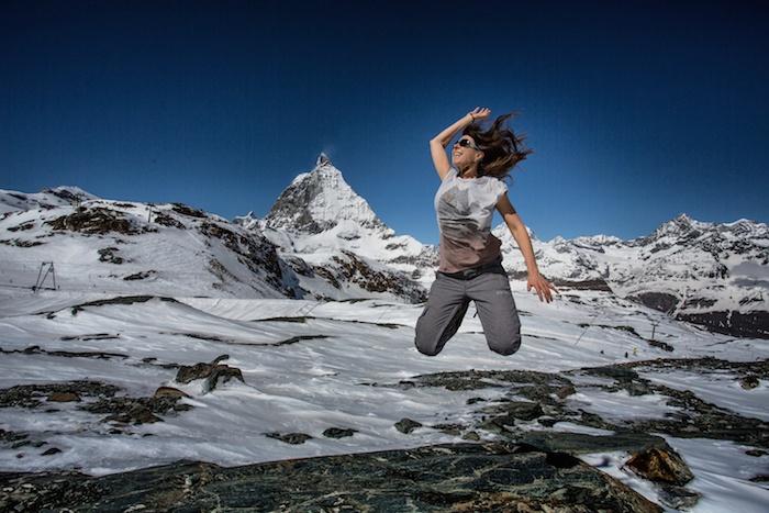 Zermatt Hütte