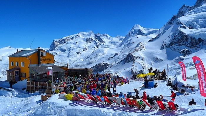 Zermatt Matterhorn Festival