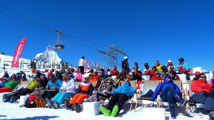 Zermatt Winter