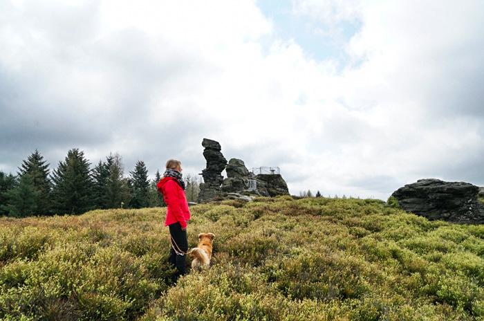 Christine-Neder-Wanderung