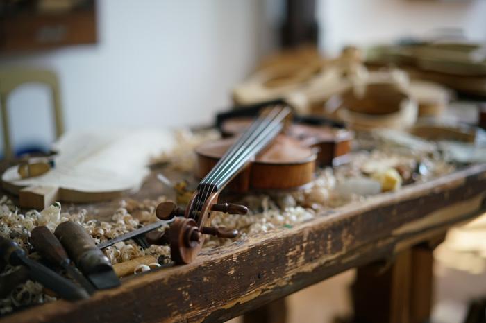 Erlebniswelt-Musikinstrumentenbau