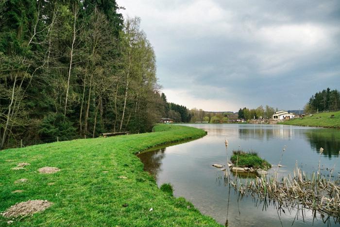 Gläserner-Bauernhof