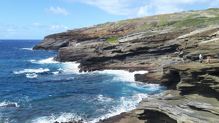 Hawaii-Beaches