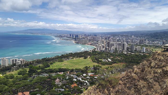 Hawaii-Diamond-Head