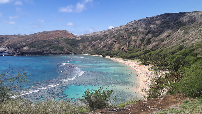 Hawaii-Hanauma-Bay