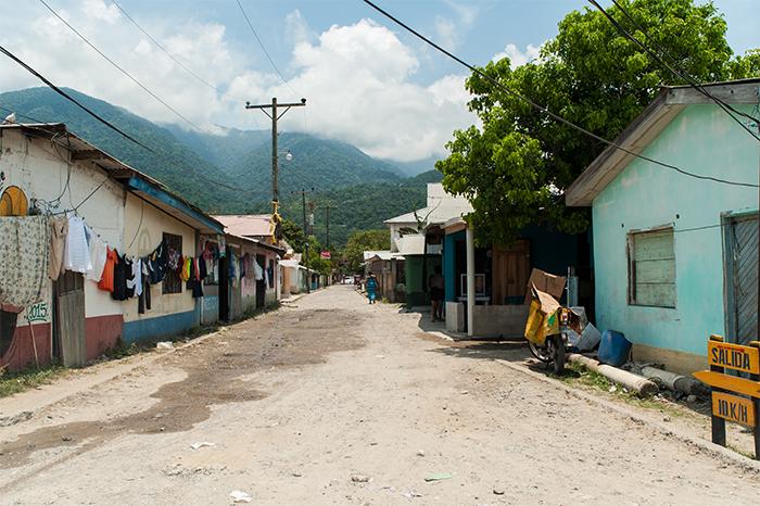 honduras_village