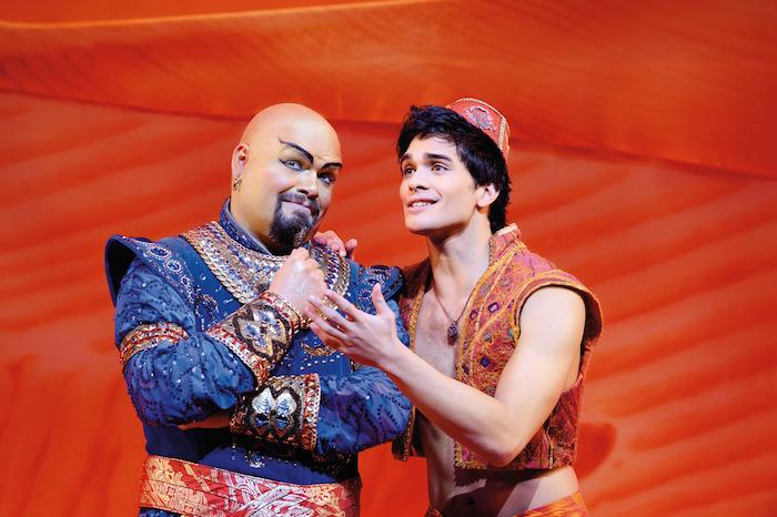 Aladdin Hamburg