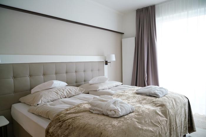 König-Albert-Hotel-Zimmer