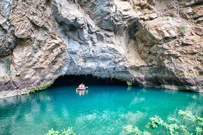 magische-Höhle-Türkei