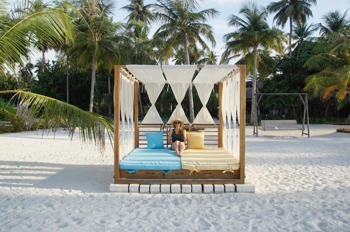 Malediven Sofa